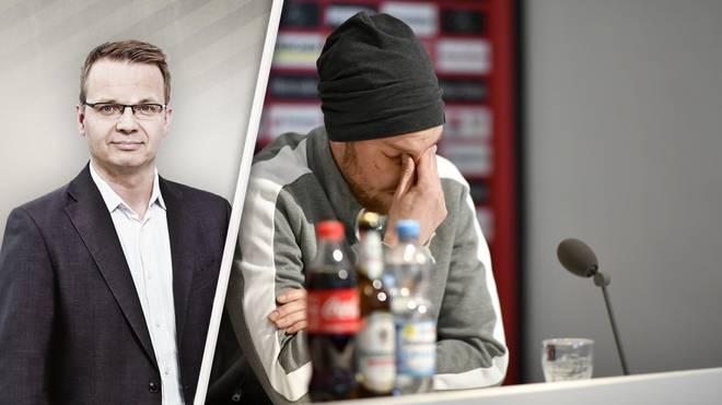 Der VfB Stuttgart hat sich von Kevin Großkreutz getrennt