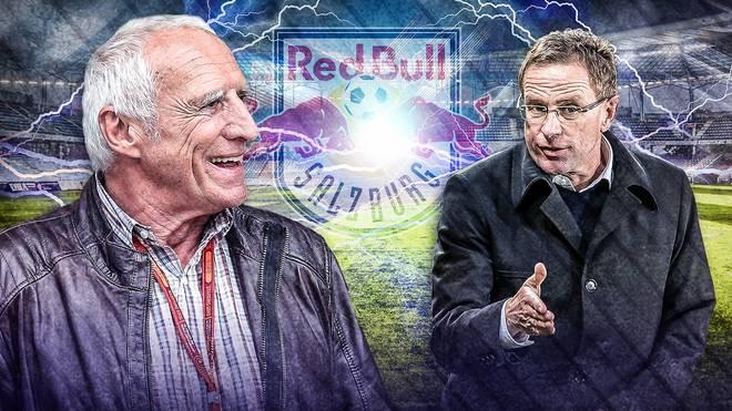Das Verhältnis von Red Bull Salzburg und RB Leipzig