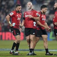 Nach Anschlag: Rugby-Klub aus Christchurch ändert Logo