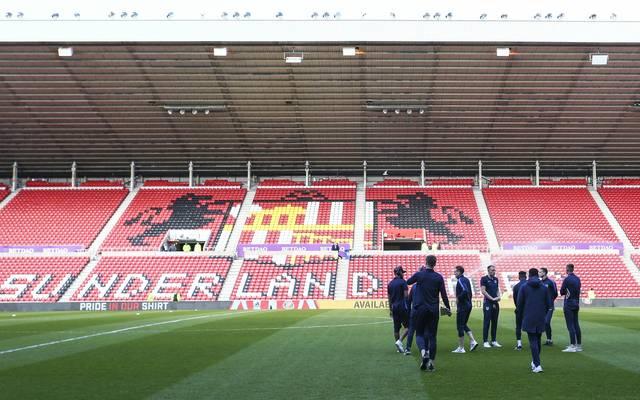 Der AFC Sunderland ist einer der Traditionsklubs in der League One