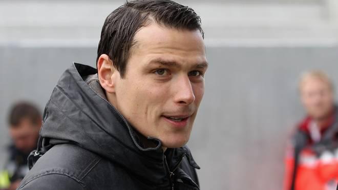 Marc Hensel rückt bei Erzgebirge Aue vorübergehend zum Chefcoach auf