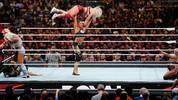 Wenn an einem Wrestling-Match 30 Männer bzw. 30 Frauen teilnehmen, kann das nur eines heißen: Der Royal Rumble steht an! SPORT1 zeigt die besten Bilder des WWE-Spektakels aus der MLB-Arena der Houston Astros