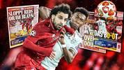 FC Liverpool, FC Bayern München, Champions League, Fußball, Mohamed Salah, David Alaba