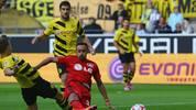 Leverkusen - Karim Bellarabi