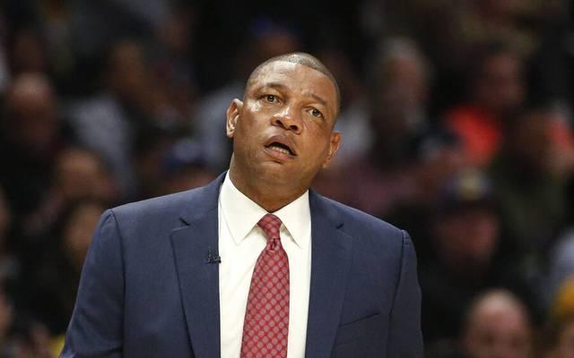 2008 führt Doc Rivers die Boston Celtics zur NBA-Meisterschaft