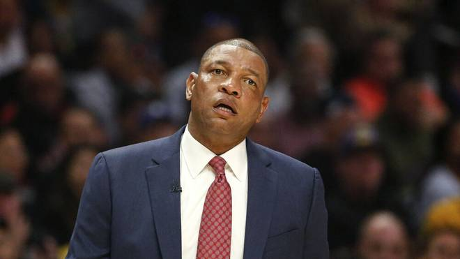 2008 führt Doc Rivers die Boston Celtics zur NBA-Meisterschaft