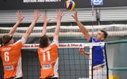 Volleyball-BL 19 Uhr LIVE auf SPORT1