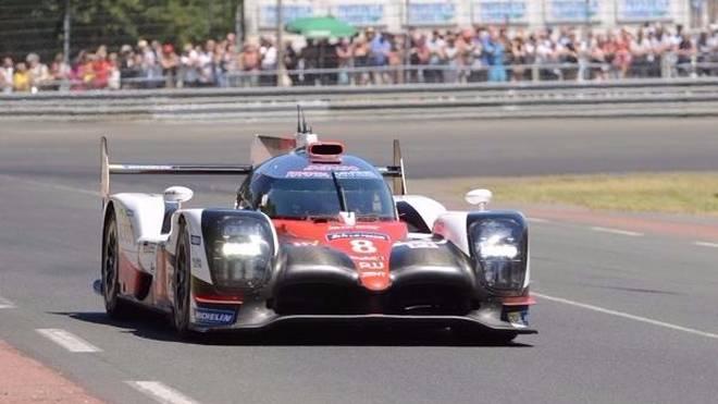 Toyota hofft nach dem Debakel in Le Mans auf ein Erfolgserlebnis
