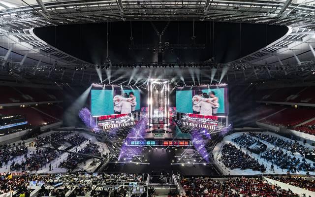 Die Worlds 2020 übertrafen mal wieder alle anderen eSports-Events