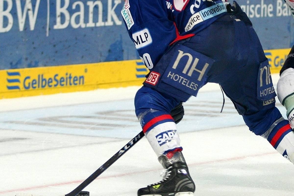 Die Nürnberg Ice Tigers aus der PENNY DEL müssen vorerst ohne das Trio Jake Ustorf, Marcus Weber und Nicholas Welsh auskommen.