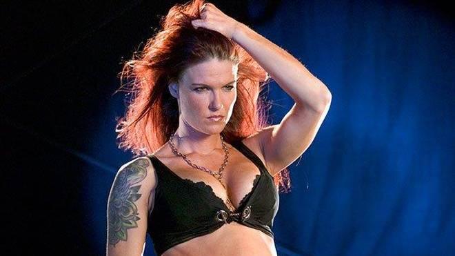Lita alias Amy Dumas gehört zu den populärsten WWE-Wrestlerinnen aller Zeiten
