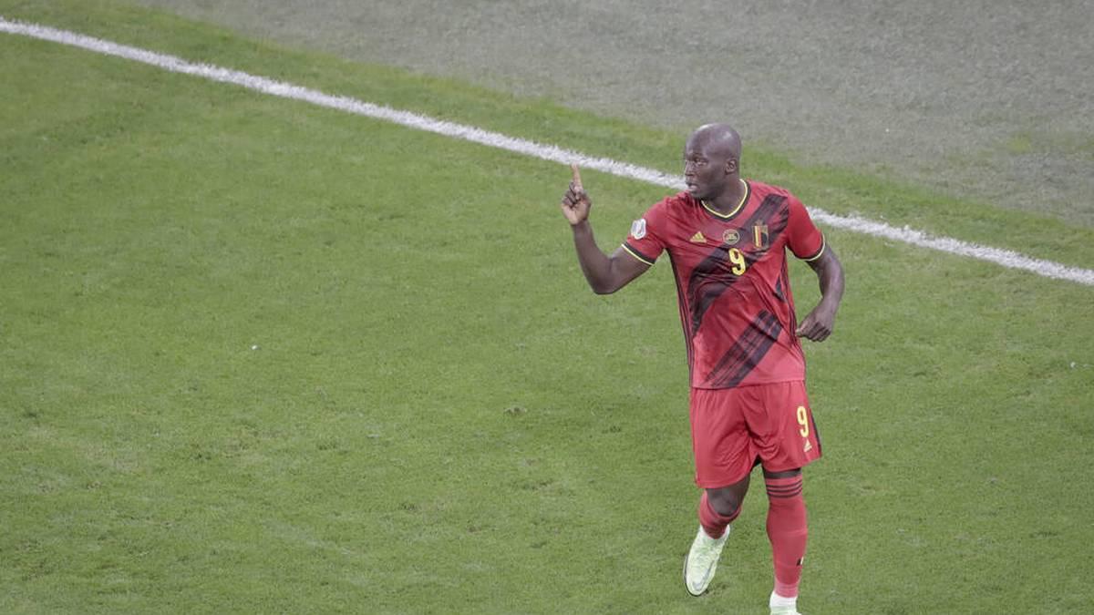 Diese Teams stehen dank Belgien im Achtelfinale