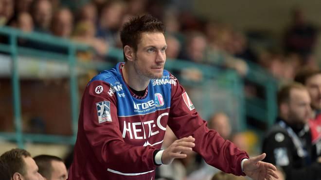 Auch Minden-Torwart Carsten Lichtlein wird auf Geld verzichten