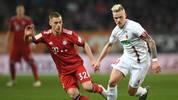 Joshua Kimmich - FC Bayern