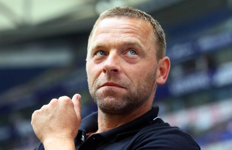 """Auch über 25 Jahre nach dem Titelgewinn überrascht der ein oder andere 90er Weltmeister mit einem neuen Job. Thomas Häßler ist seinen nun allerdings los: """"Icke"""" wird nicht mehr Trainer von Berlin United sein"""