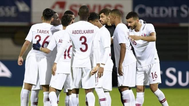Katar nimmt wie Australien nicht an der Copa America teil