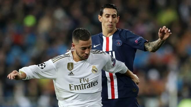 Der Transfer von Eden Hazard war einer der teuersten im vergangenen Jahr