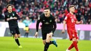 Milot Rashica hat in seinem Vertrag bei Werder Bremen eine Ausstiegsklausel