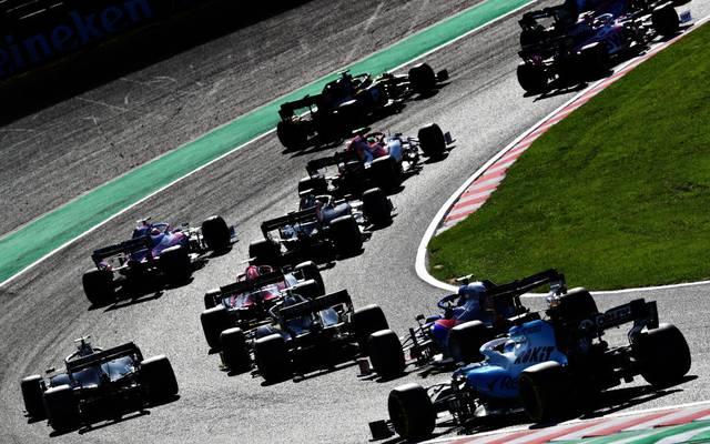 Auch in der Formel 1 kämpfen einige Teams um ihre Zukunft