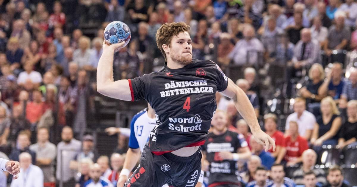 Handball-Bundesliga mit Flensburg und Hannover LIVE im TV, Stream & Ticker
