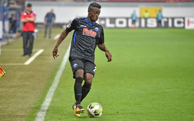 SC Paderborn 07 v F.C. Hansa Rostock - 3. Liga