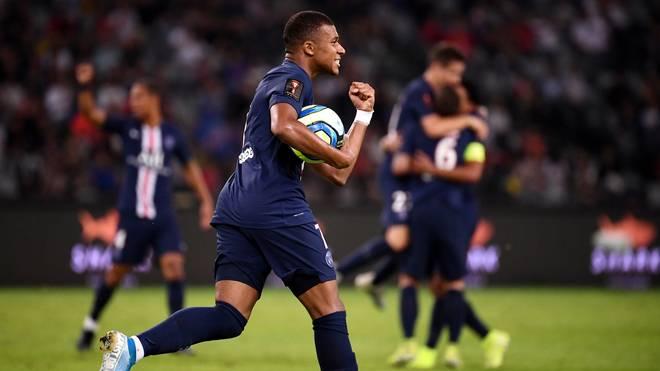 Mbappe beschert Tuchel den 3. Titel mit PSG