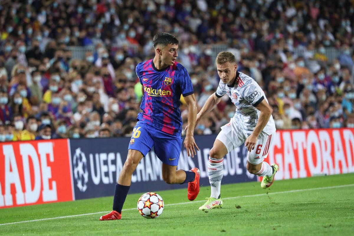 Pedri verlängert seinen Vertrag beim FC Barcelona - und erhält eine monströse, historisch hohe Ausstiegsklausel.