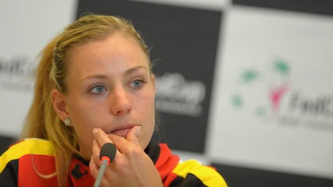 Angelique Kerber gewann in diesem Jahr die Australian Open
