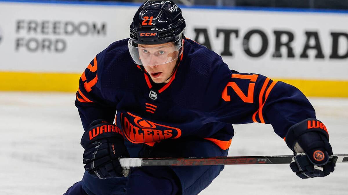 Dominik Kahun bekam in der NHL keinen neuen Vertrag