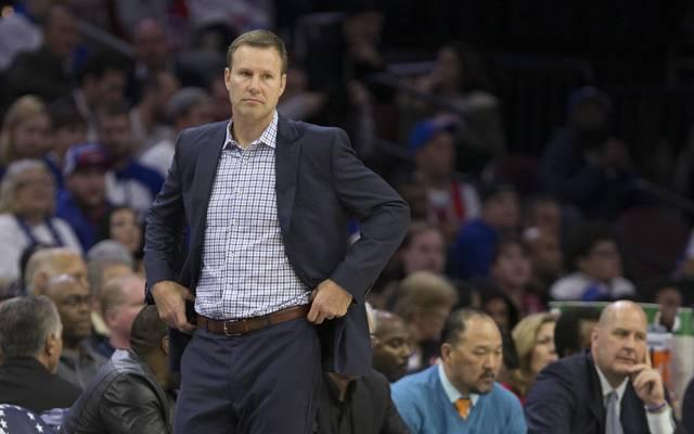 Fred Hoiberg ist nicht länger Trainer der Chicago Bulls