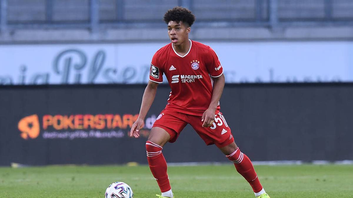 Bayern will Mega-Talent kaufen
