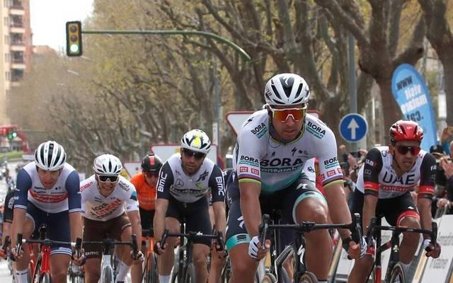 Peter Sagan gewinnt die vorletzte Etappe der Katalonien-Rundfahrt