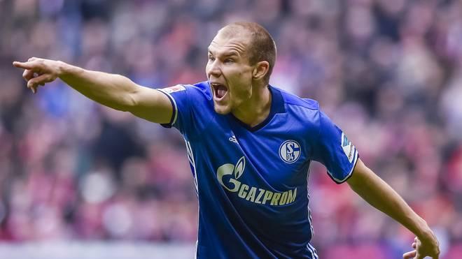 Holger Basdstuber steht vor einem Wechsel zum VfB Stuttgart