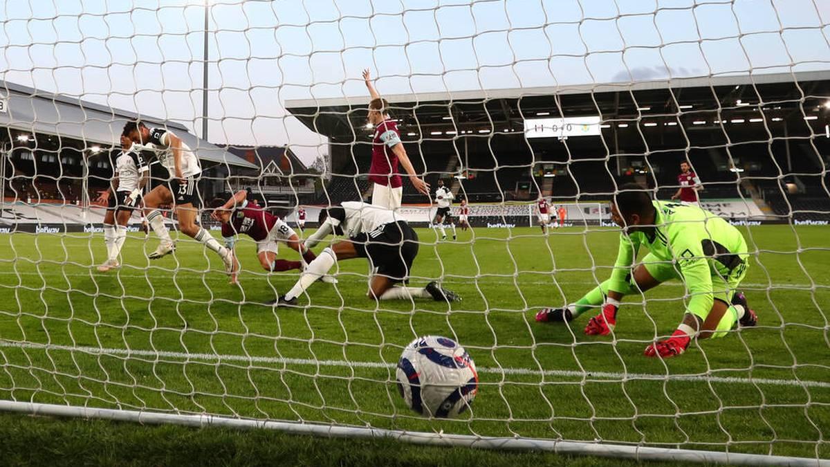 Aufsteiger Fulham steigt wieder ab