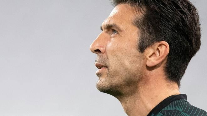 Torwart-Ikone Gianluigi Buffon wurde zu einer Geldstrafe verurteilt