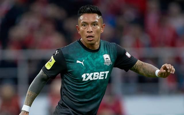 Cristian Ramírez hätte beim BVB womöglich eine ganz andere Karriere hingelegt