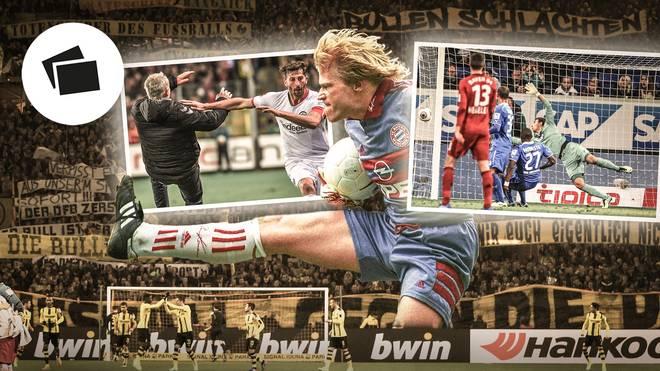 Die größten Aufreger der Bundesliga-Geschichte
