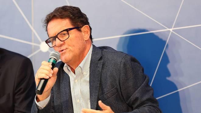 Fabio Capello hat das bevorstehende Engagement von Ralf Rangnick beim AC Mailand kritisiert