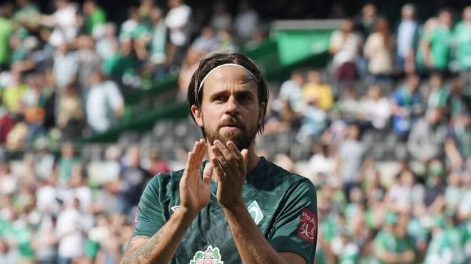 Martin Harnik verlässt Werder Bremen