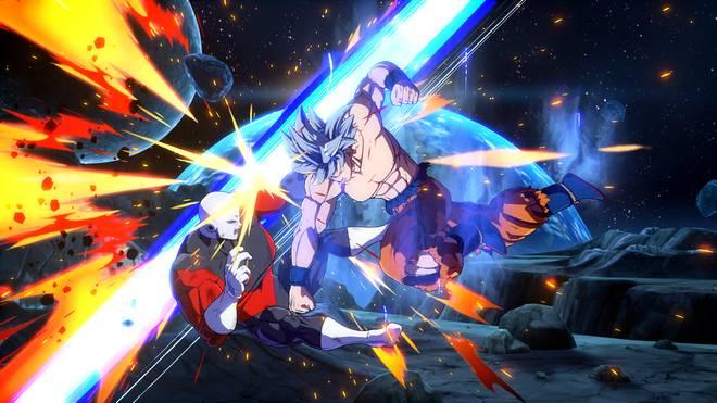 Son-Goku ist bekannt wie ein bunter Hund und in Dragon Ball FighterZ omnipräsent. Nun wurde eine neue Version des Kämpfers veröffentlicht: Ultra-Instinkt-Goku