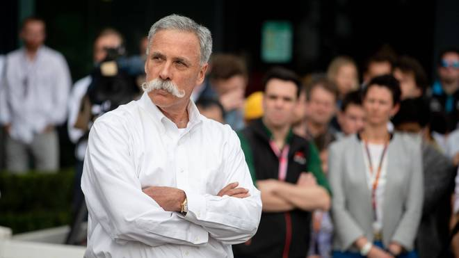 Chase Carey ist seit Januar 2017 Chairman der Formula One Group