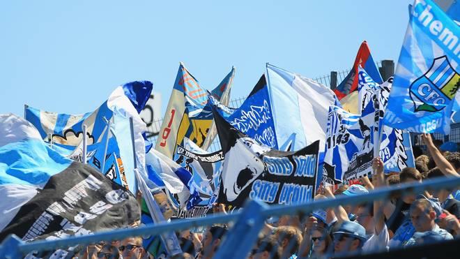 Chemnitzer FC v VfL Osnabrueck - 3. Liga