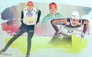 Ski-WM 2019 / Nordische Kombination