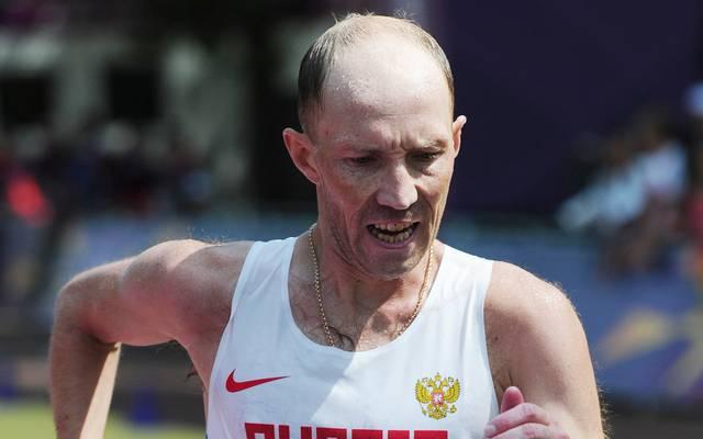 Sergej Kirdjapkin