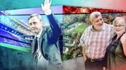 Walter, Cruyff und Co.: Nach berühmten Personen benannte Stadien