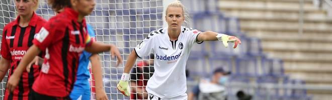 Frauen / Bundesliga