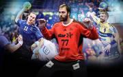 DKB HBL: Saisonstart LIVE im TV auf SPORT1