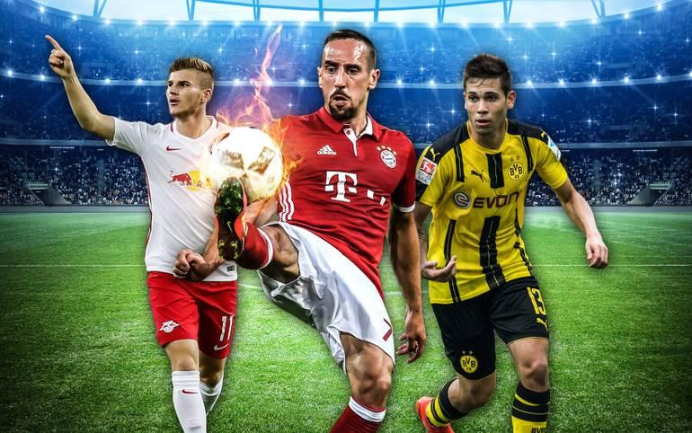 An der Tabellenspitze ist alles wie gehabt, der FC Bayern München führt die Liga an. Dennoch brillieren viele Spieler, mit denen kaum jemand gerechnet hätte. SPORT1 zeigt die Überraschungen der ersten Partien