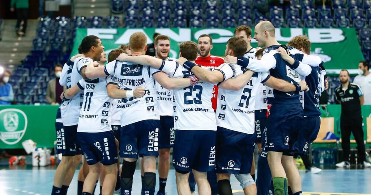 Handball, Champions-League: SG Flensburg-Handewitt und THW Kiel siegen - SPORT1