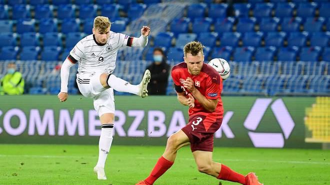 Timo Werner verpasste das 2:0